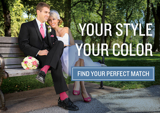 Your Style Your Color Find Your Perfect Match