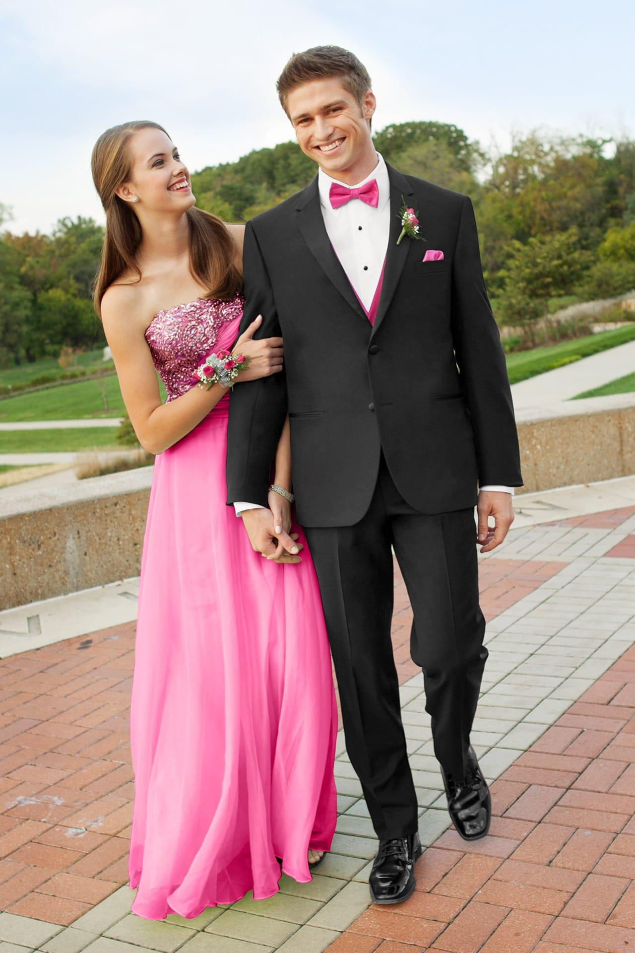 Tony Bowls Manhattan Slim Fit Tuxedo | Jim's Formal Wear