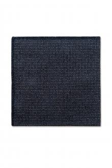 Foundation Navy Pocket Square