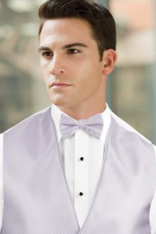 Synergy Lavender Bow Tie