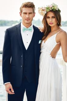 Beach Tuxedo & Wedding Styles | Jim\'s Formal Wear