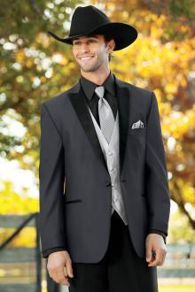 Western Tuxedo Formal Wear