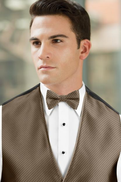 Synergy Latte Bow Tie