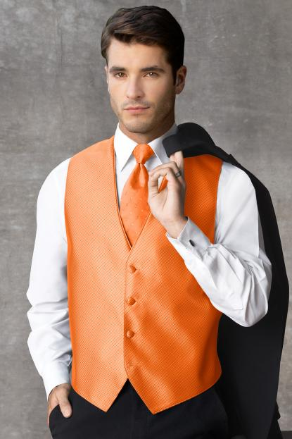 Synergy Brite Orange Vest