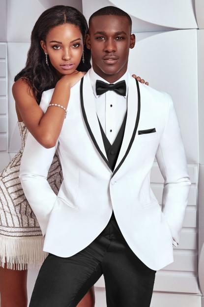 Beach Tuxedo & Wedding Styles | Jim\'s Formal Wear