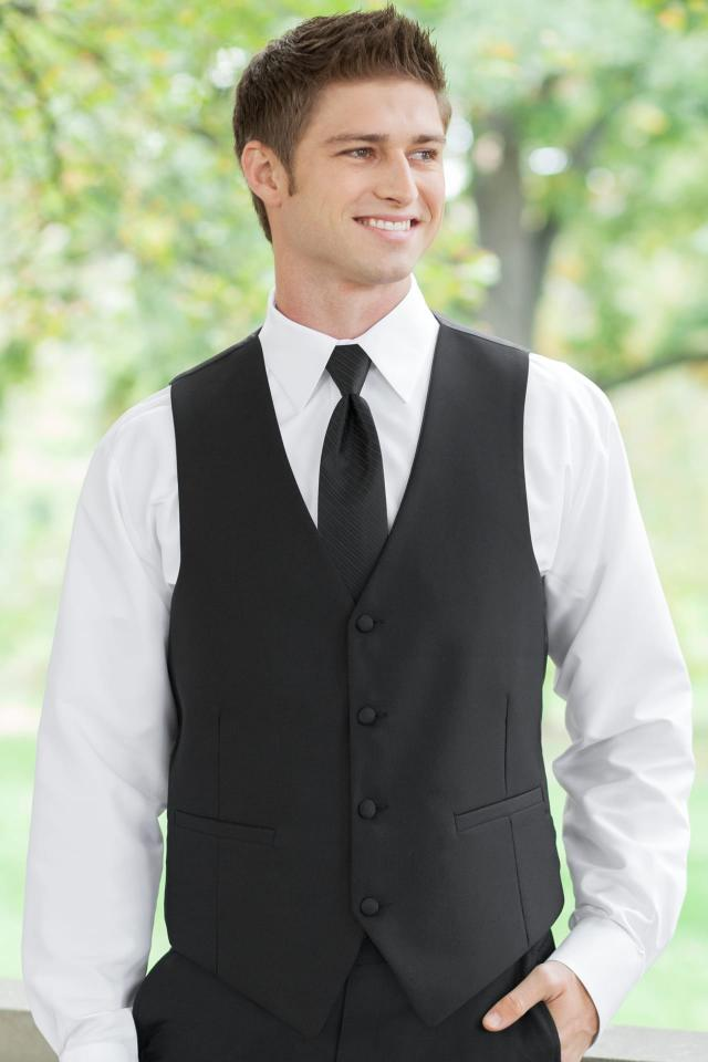 Formal Vest & Wedding Vest | Jim\'s Formal Wear