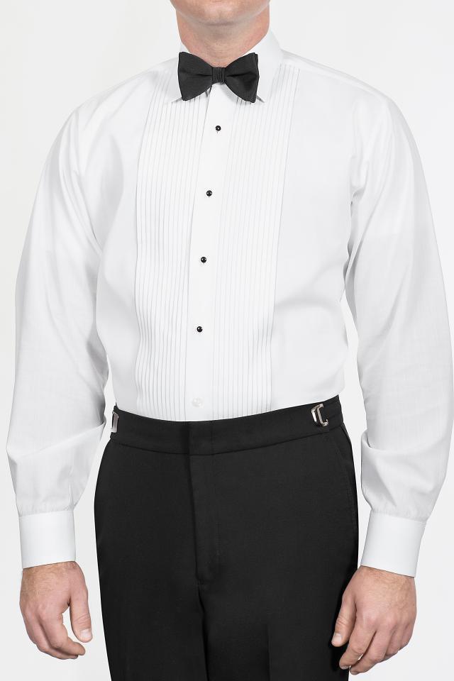 Laydown Collar