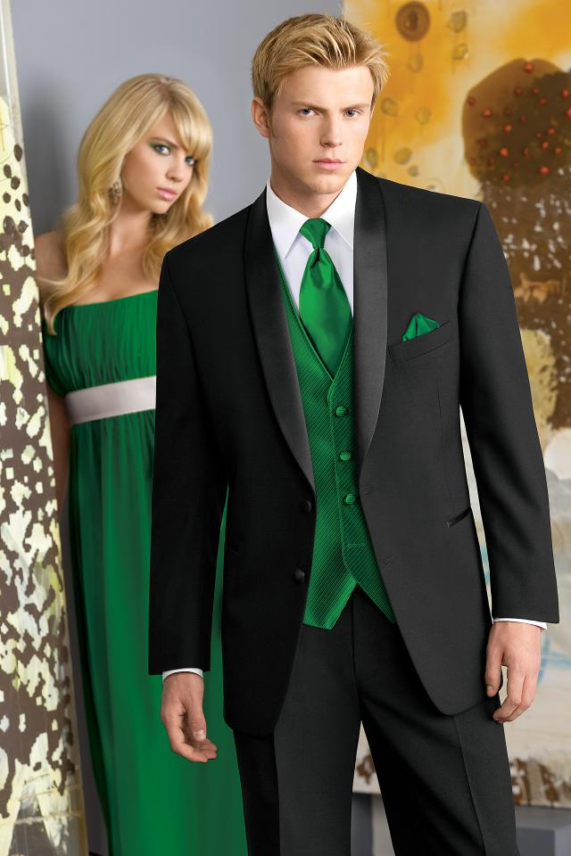 Stephen Geoffrey | Styles | Jim\'s Formal Wear