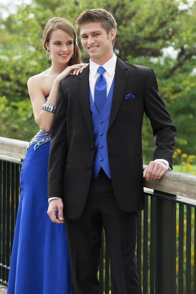 Stephen Geoffrey Emerson Modern Fit Tuxedo   Jim\'s Formal Wear