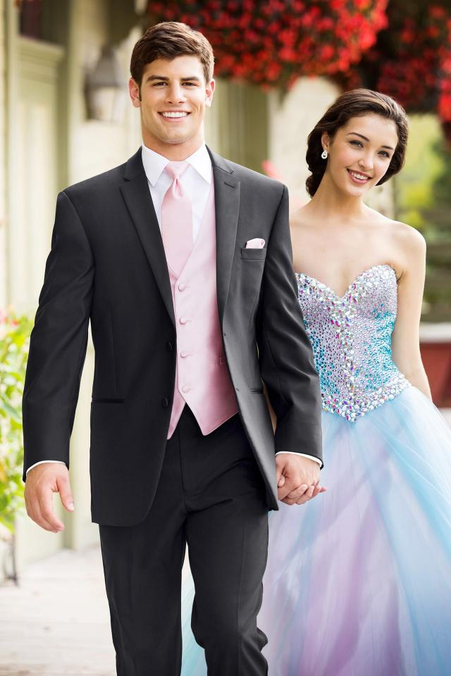 Quinceanera Tuxedos & Styles | Jim's Formal Wear