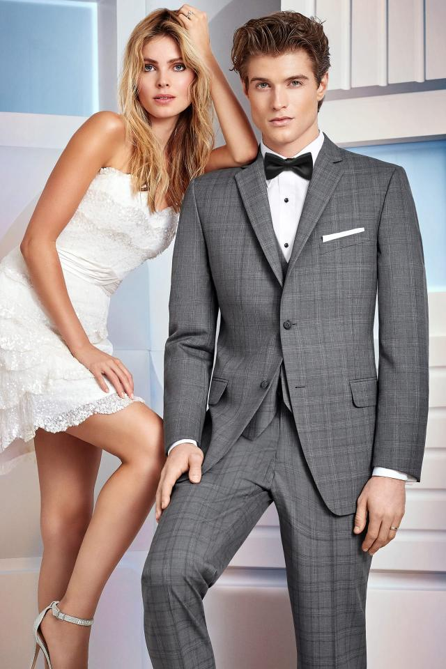 Prom Tuxedos & Suit Rental | Jim\'s Formal Wear