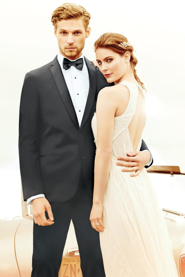 Wedding Tuxedos & Suit Rental | Jim\'s Formal Wear
