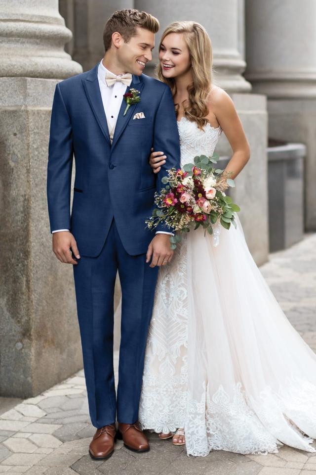 Wedding Tuxedos & Suit Rental | Jim\'s Formal Wear