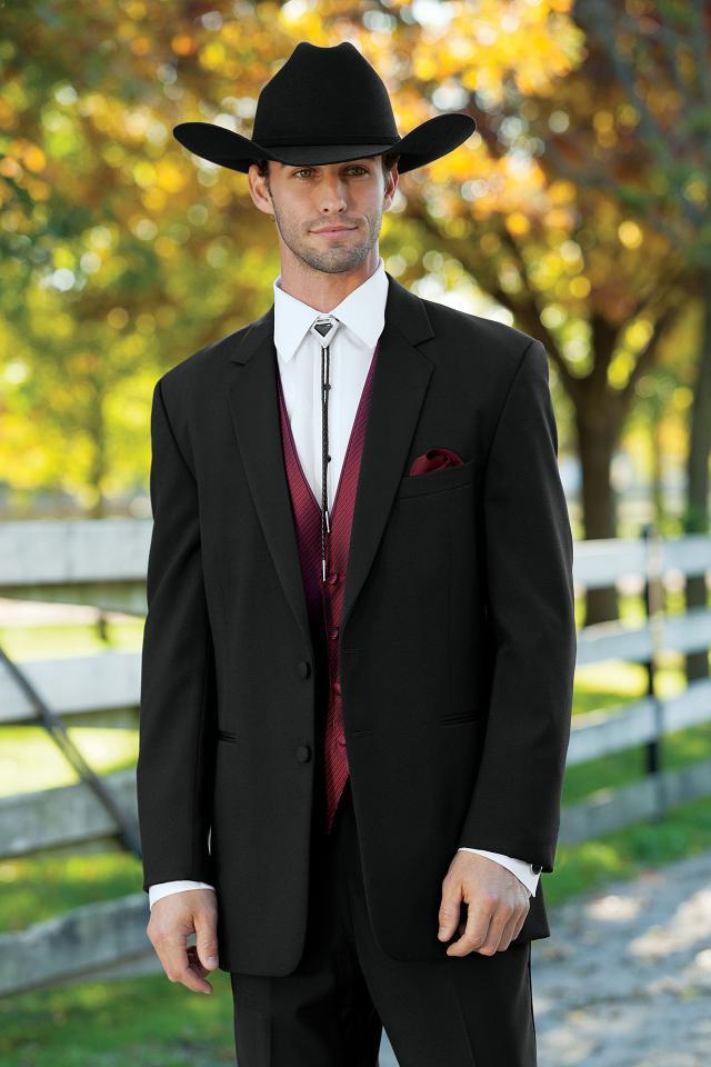 Western Tuxedo & Formal Wear | Jim\'s Formal Wear