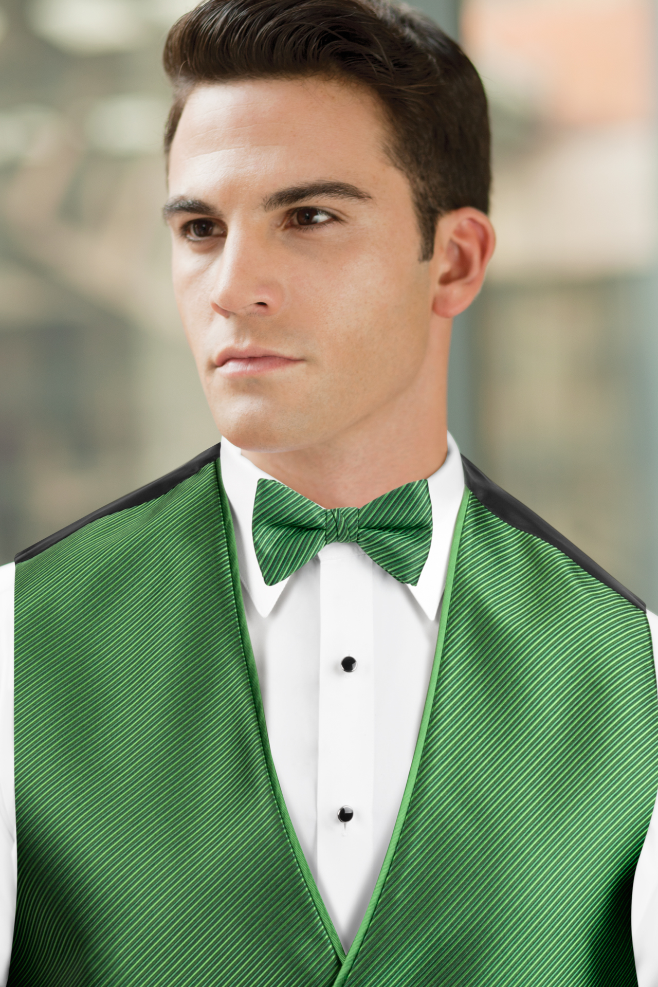 Synergy Kelly Green Bow Tie Jim S Formal Wear