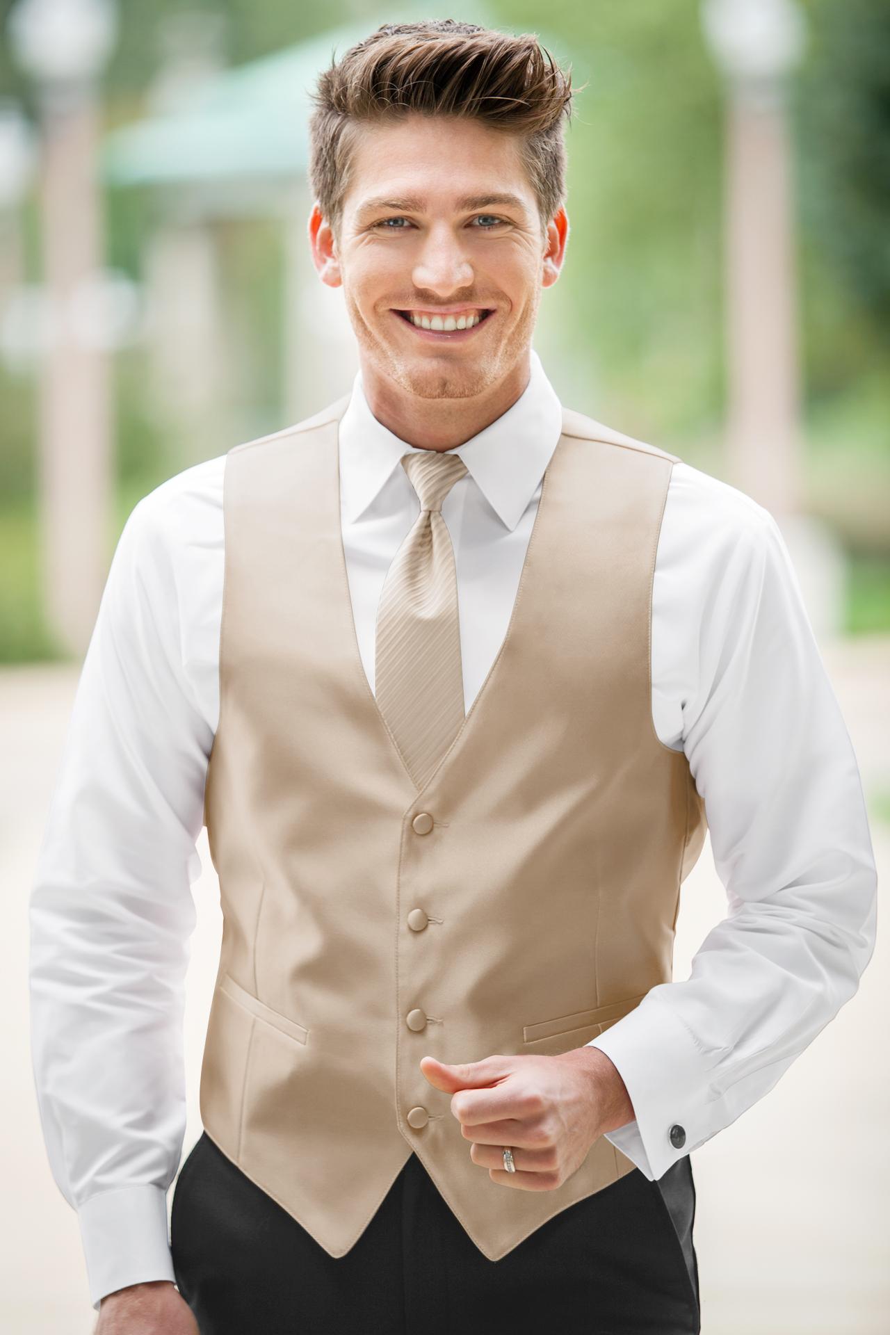 Expressions Nude Vest Jim S Formal Wear