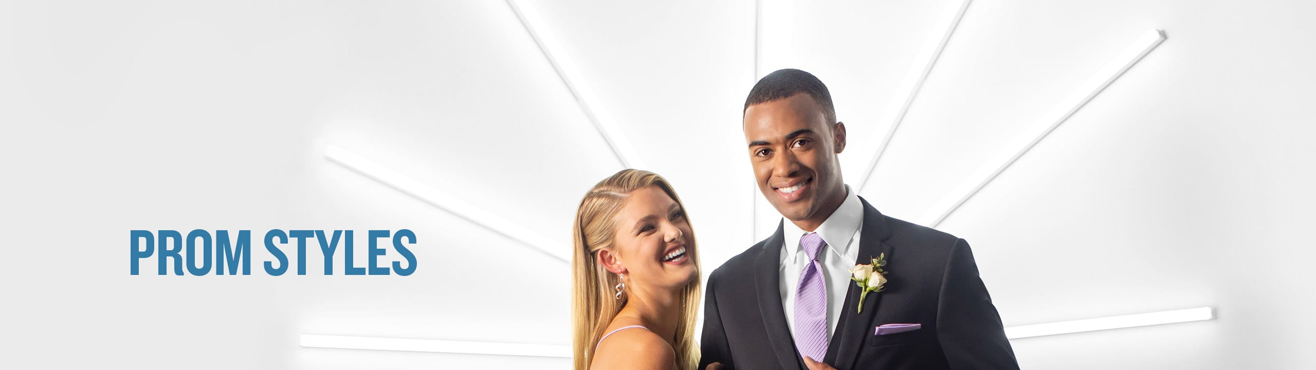 Prom Tuxedos & Suit Rental | Jim's Formal Wear