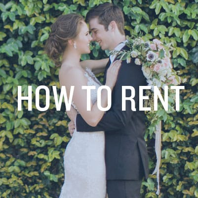 How to Rent a Tuxedo or Suit