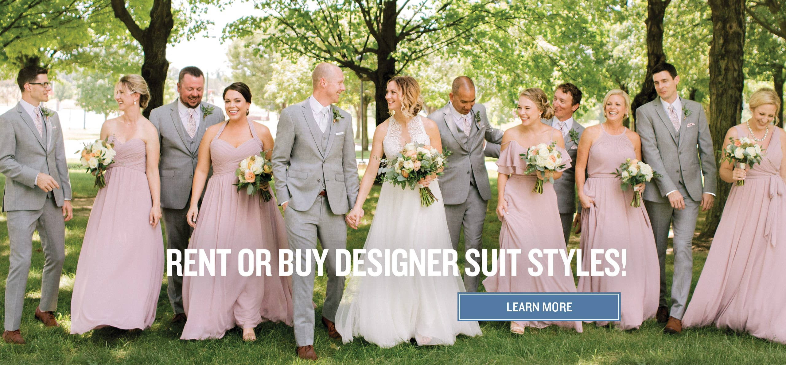 Rent or Buy Suits