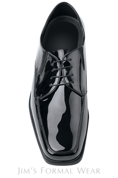 formal shoe, tuxedo shoe, patent leather