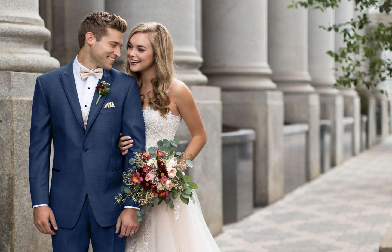 Tuxedo Rental in Kalamazoo, MI | Memories Bridal & Evening Wear