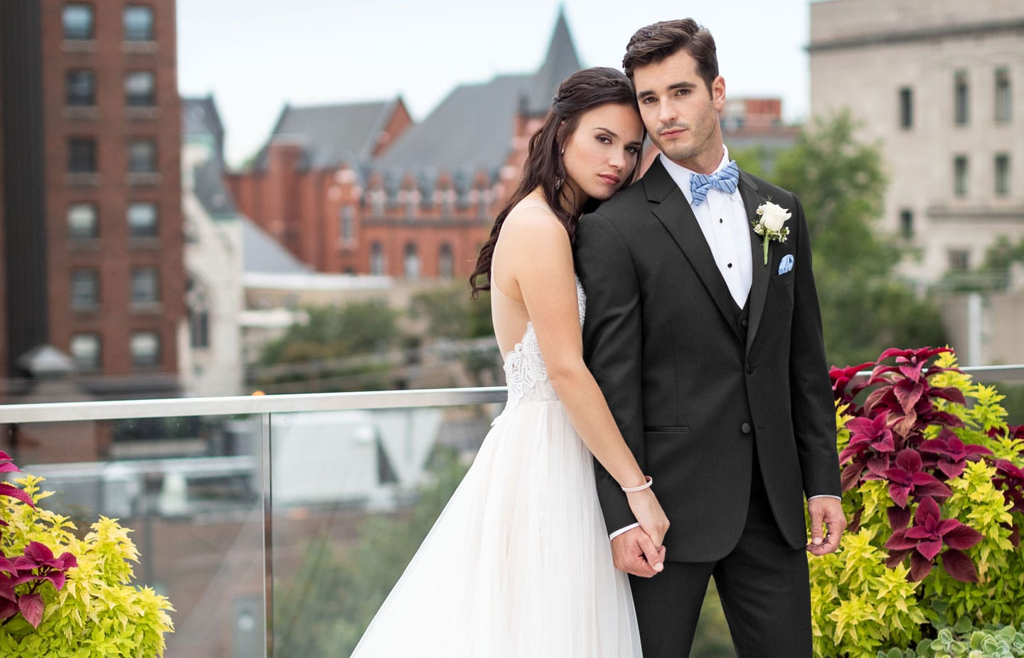 Tuxedo Rental in Snohomish, WA | Perfect Fit